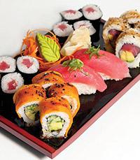 מסעדות סושי מומלצות