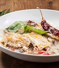 מסעדות חלביות ואיטלקיות מומלצות