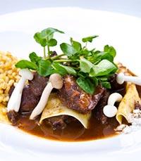 מטבח איטלקי משובח וסוחף