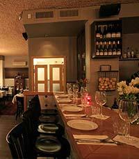סאטיה - מסעדת שף בירושלים
