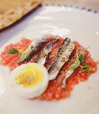מסעדות מומלצות בשרונה תל אביב
