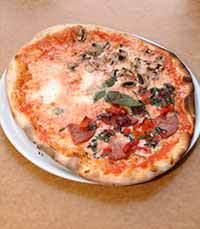 אמורה מיו-  אוכל איטלקי איכותי