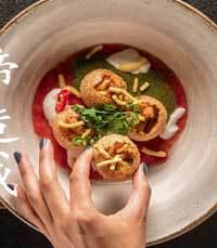 מינה טומיי- אוכל אסייתי איכותי