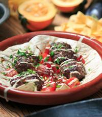 האותנטית- מסעדת שף המגישה אוכל ביתי