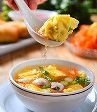 יאן יאן- מסעדה סינית בחיפה