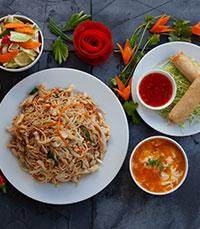 פקין- משלוחים מהמטבח הסיני