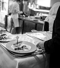 אירועים במסעדות