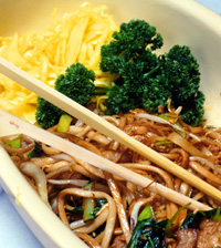 הסינית הכשרה - מקום ללא פשרות באוכל ובאווירה