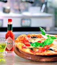 Pizzeta Sorrente - לה טרטוריה