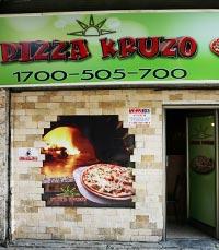 פיצה קרוזו באם המושבות