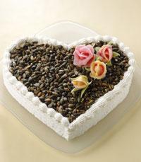 עוגות בספיסס כלים ומאכלים