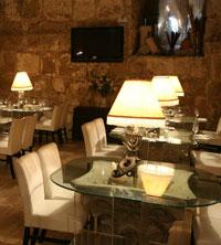 אירועים כשרים במסעדת בין הקשתות ירושלים