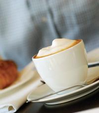 קפה הפוך איכותי