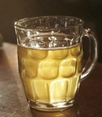 הבירה בחוות הג'ילבון ניחנה בטעמים