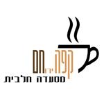 לוגו קפה חם