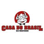 לוגו קאזה דו ברזיל
