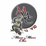 לוגו מאן מאן צ'ה