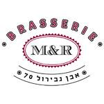 לוגו בראסרי