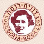 לוגו דוניה רוסה