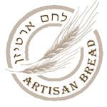 לוגו לחם ארטיזן כפר סבא