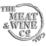 לוגו Meat and Wine Co