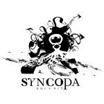 לוגו סינקופה בר
