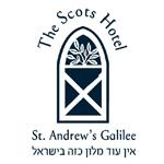 לוגו טוראנס- המלון הסקוטי