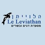 לוגו הלוייתן