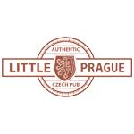 לוגו פראג הקטנה