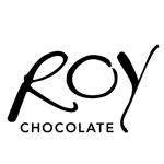 לוגו Roy שוקולד יד חרוצים תל אביב