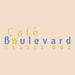 לוגו קפה בולבארד