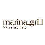 לוגו מרינה גריל