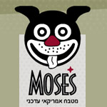 לוגו מוזס אילת