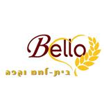 לוגו בלו בית לחם וקפה