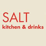 לוגו SALT - סולט