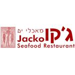 לוגו ג'קו מאכלי ים