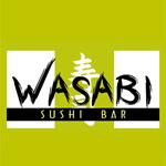 לוגו ווסאבי סושי בר אילת