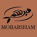 לוגו מוברשם מסעדת החוף המערבי