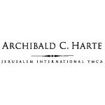 לוגו Archibald C. Harte