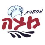 לוגו מצה