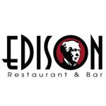 לוגו אדיסון