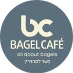 לוגו BC בייגל קפה