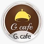 לוגו G Cafe