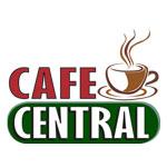 לוגו קפה סנטרל