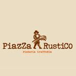 לוגו פיאצה רוסטיקו