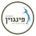 לוגו פינגוין
