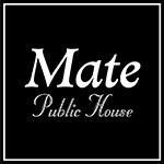 לוגו Mate