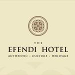 לוגו בר יין מלון אפנדי
