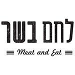 לוגו לחם בשר ירושלים
