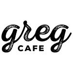 לוגו קפה גרג - התחנה